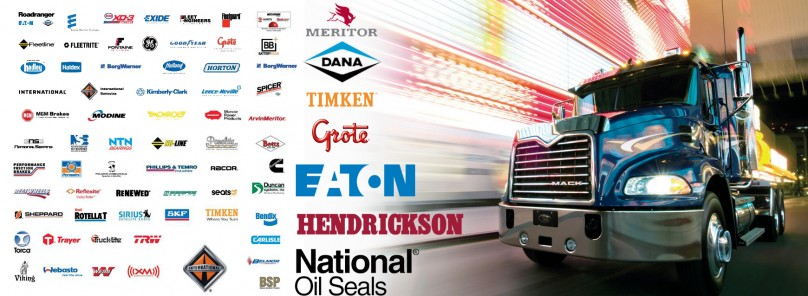 Need High Quality OE & Aftermarket Mack Truck Parts? No